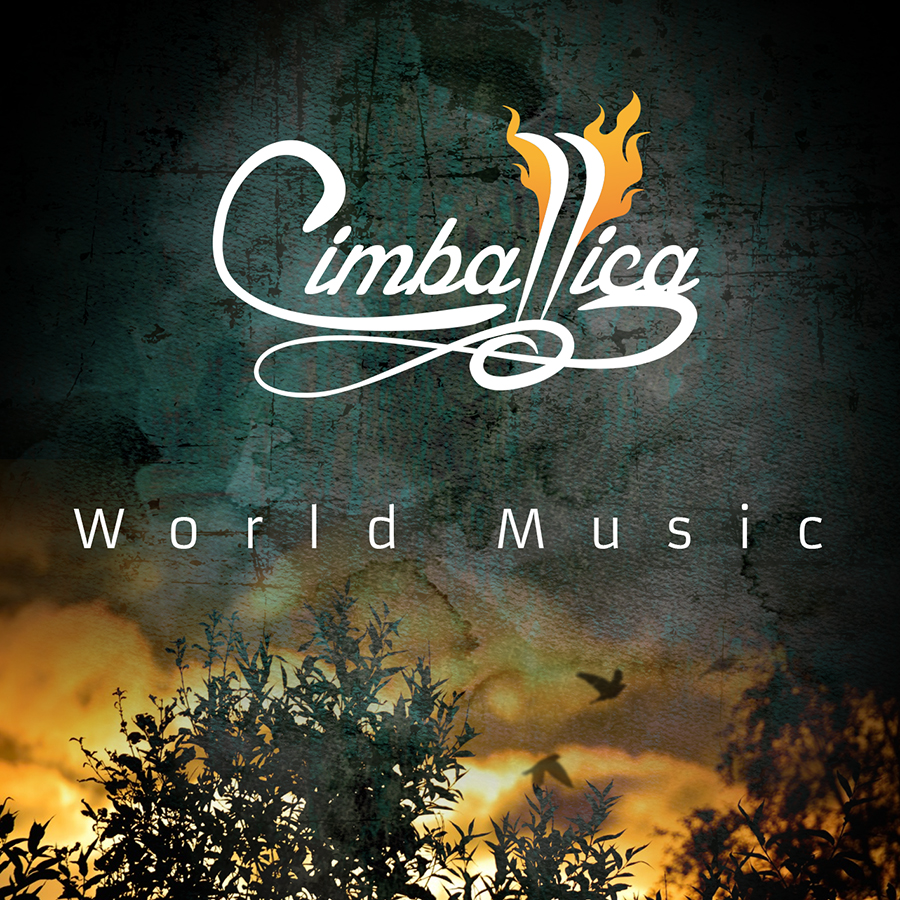 Cimballica World Music